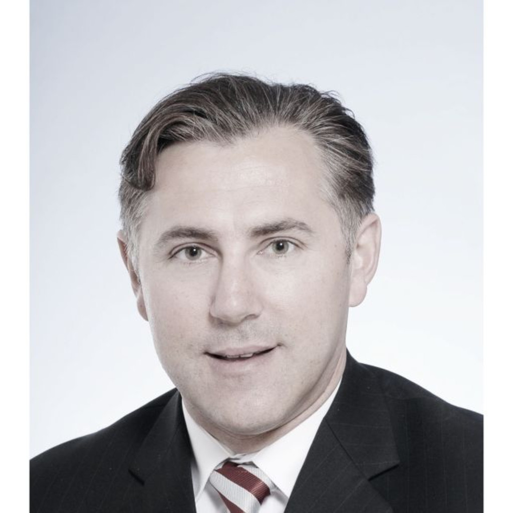 Prof. Dr. Thomas Amling's profile picture