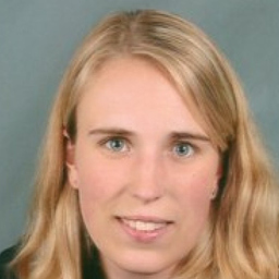 Kathrin Albert's profile picture