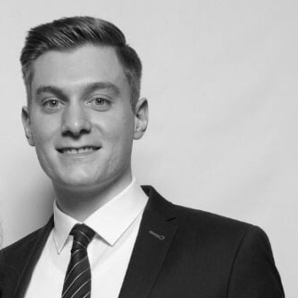 Maximilian Behr's profile picture