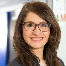 Eva Agupyan's profile picture