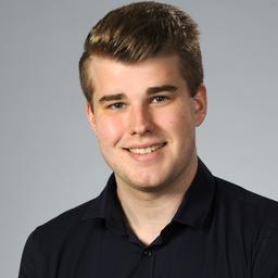 Maximilian Berg's profile picture