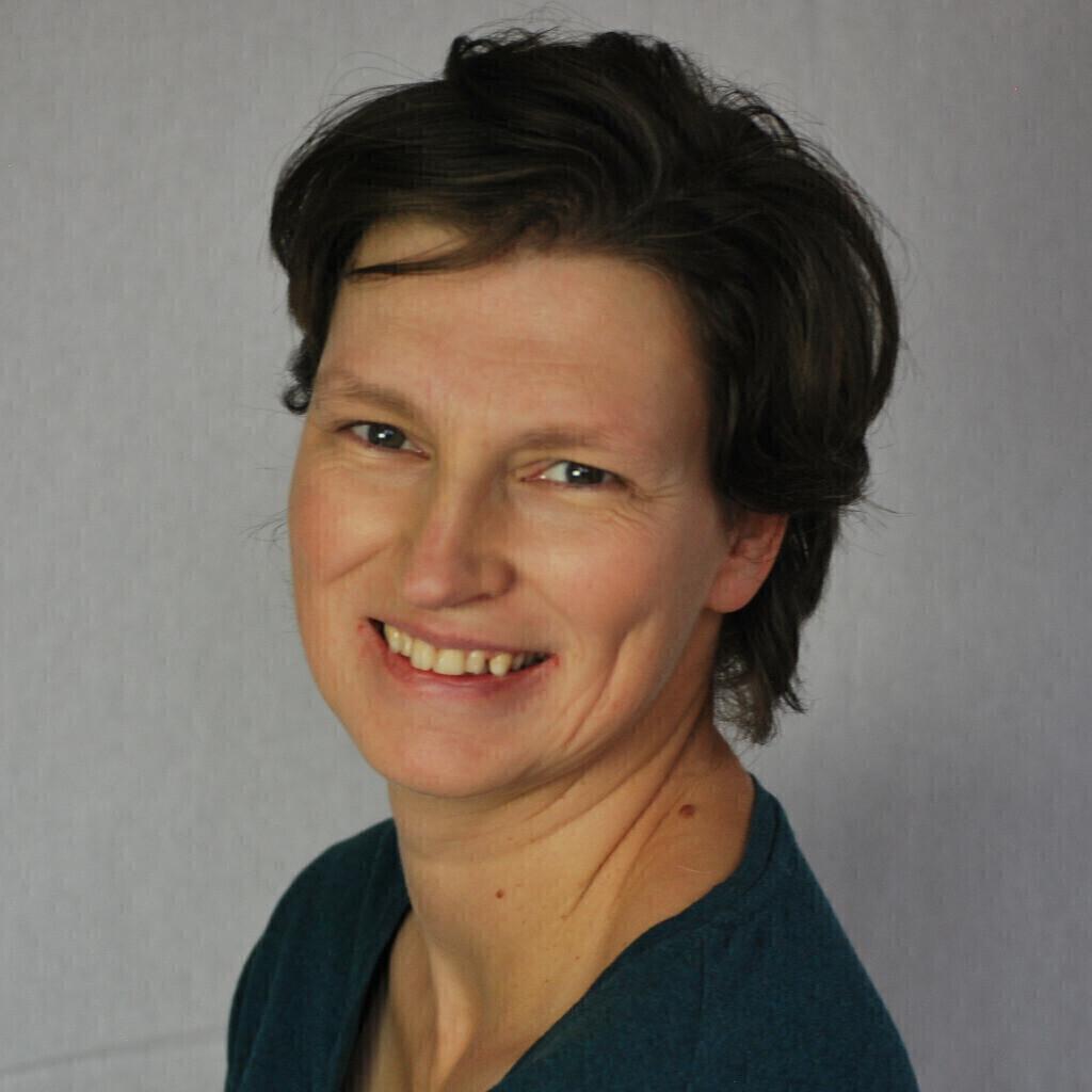 Dipl.-Ing. Kirstin Hadler's profile picture