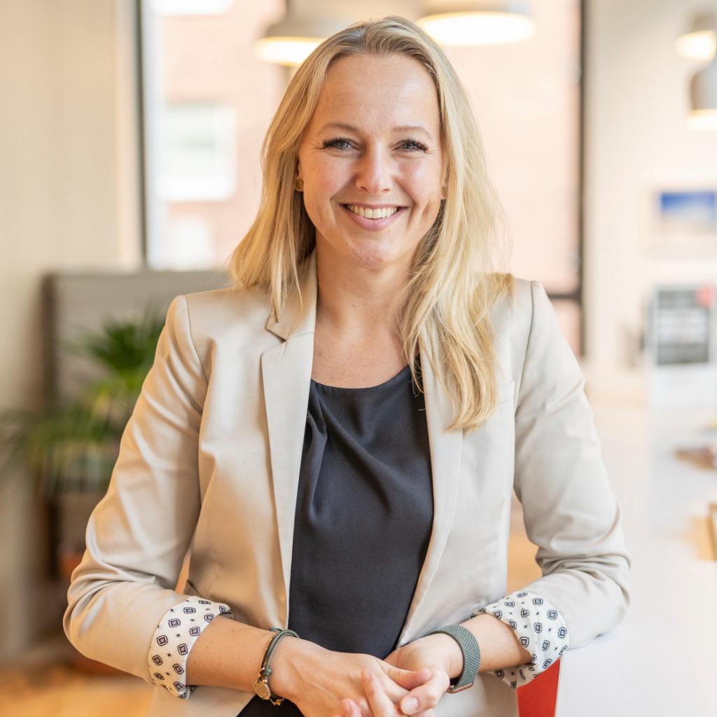Pia Kleffner's profile picture