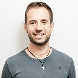 Markus Hupfer - planus media GmbH - Köln