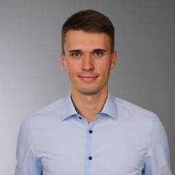 Nick Köpke's profile picture