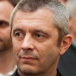 Wolfgang Portugaller
