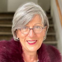 Rita Deutschenbauer