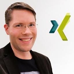 Sascha Cacqueux - XING Marketing Solutions GmbH - Hamburg