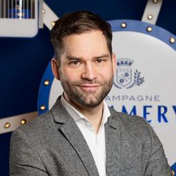 Christopher Schalk - Energizer Deutschland GmbH - Erkrath
