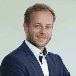 Sebastian Geermann - GM Energievorteil GmbH - Arnsberg