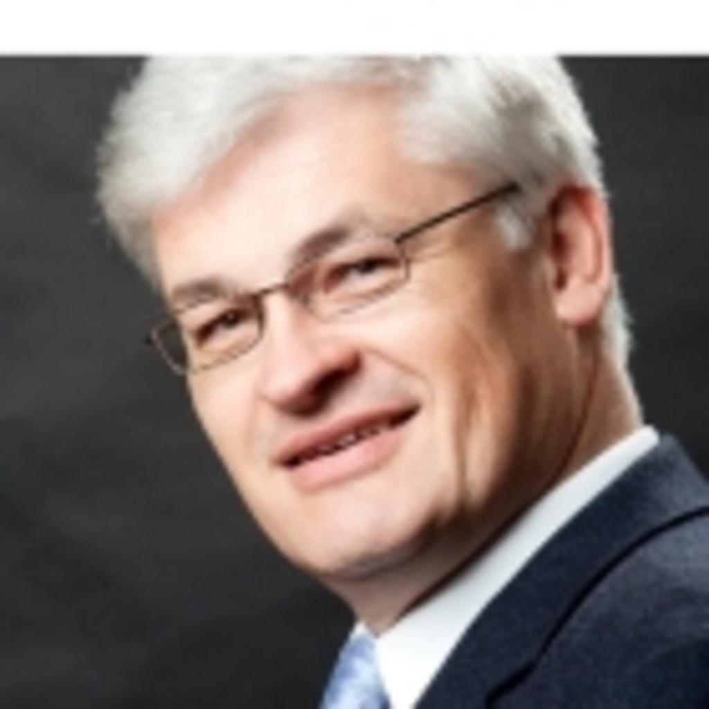 Reinhard Birett's profile picture
