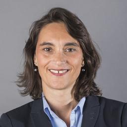 Sandrine Chagnoux Leclercq