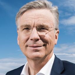 Dr. Henning Bähren's profile picture