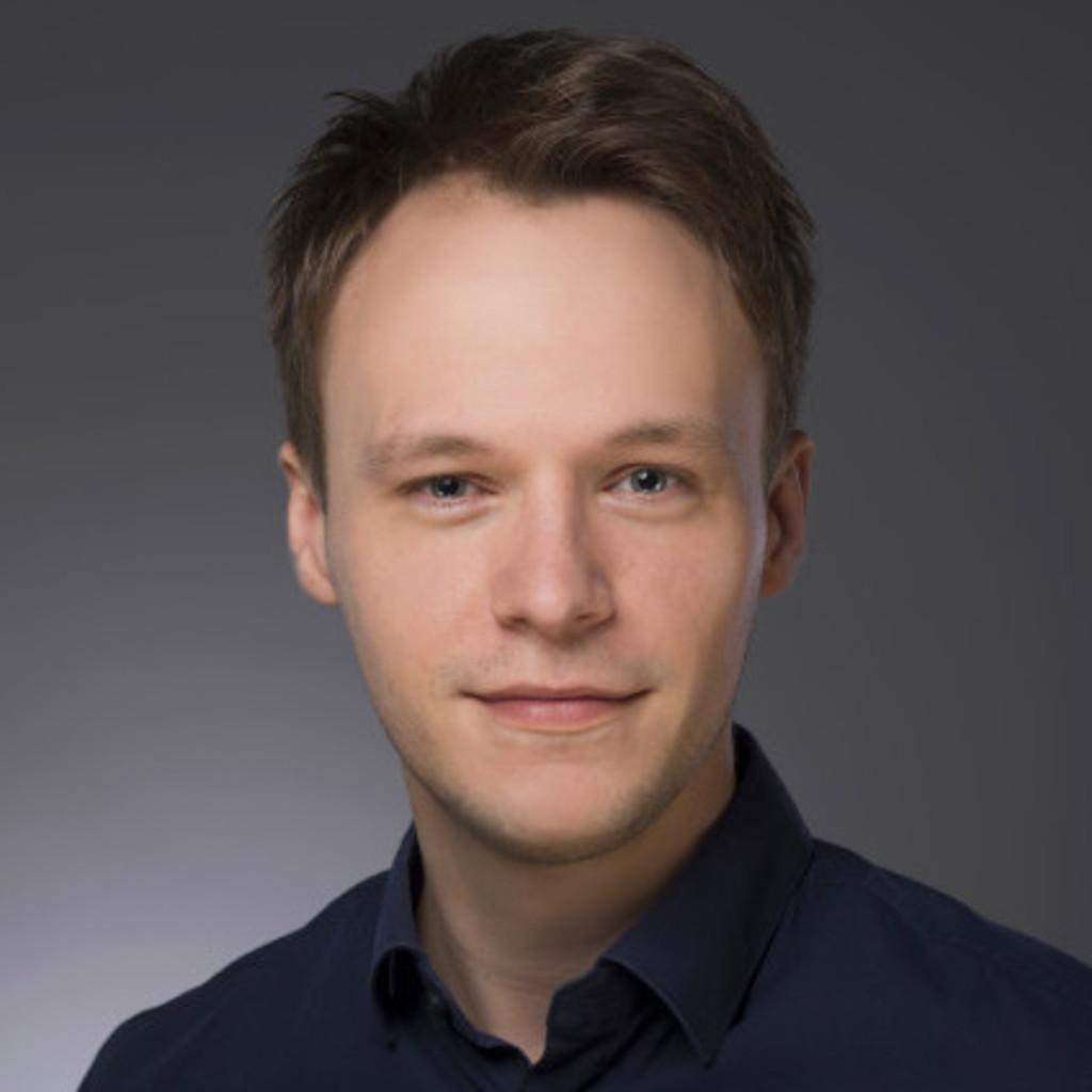 Sebastian Otten's profile picture