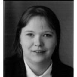 Tanja Hufschmidt's profile picture