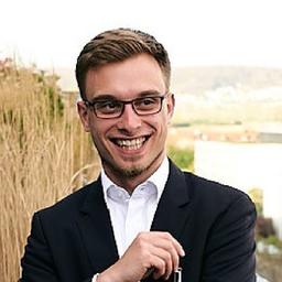 Sascha Ulbrich - Valantic - Mannheim