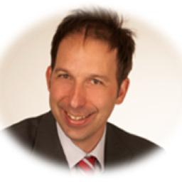Stephan Eiskirch - Unternehmen wird nicht genannt - Deutschland