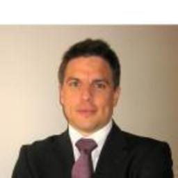 Dr Lars Hummerich - Roche Diagnostics Deutschland GmbH, Mannheim - Mannheim