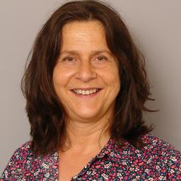 Sabine Axt