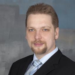 Stefan Sauerbier - Vorwerk Gruppe - Düsseldorf