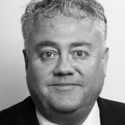 Alexander Hughes - ICIG Business Services GmbH & Co. KG - Wuppertal