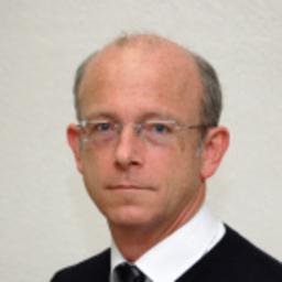 Dirk Rasmussen - BevIS - Beratungsgesellschaft für vernetzte Informationssysteme mbH - Koblenz