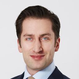 Theodor Arnold Uljanov - Kloepfel Consulting - Wien