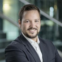 Brian Korittnig - AVL List GmbH - Graz