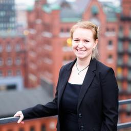 Janne Marie Andresen-Wilke's profile picture
