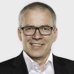 René Lüscher - GIA Informatik AG - Oftringen