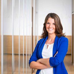Leonie Bartels - Hamburg@work e.V. | Hamburg@work GmbH - Hamburg