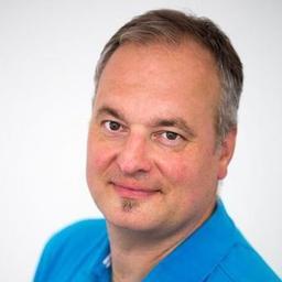 Bernd Schall - OpenText Software GmbH - München