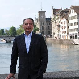 Antonino Ilardo - Ilardo & Partner Asset Management AG - Erlenbach ZH