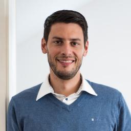 Tobias Markstaller's profile picture