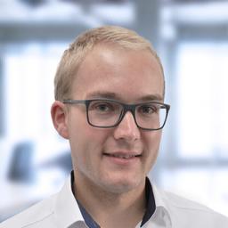 Raphael Ahlmann's profile picture
