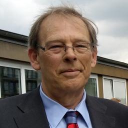 Dr. Ronald Larsen's profile picture