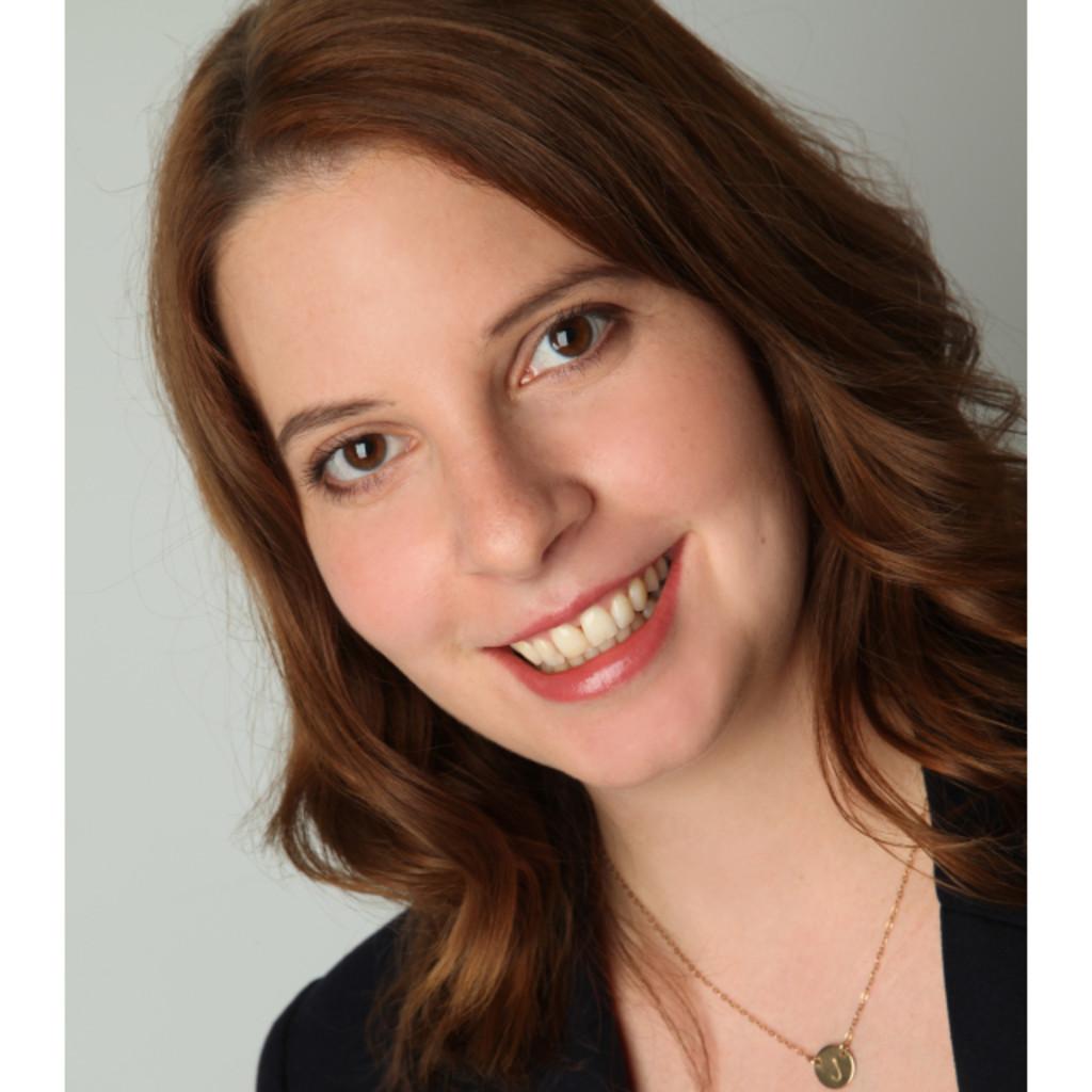 Jessica Luhmann's profile picture