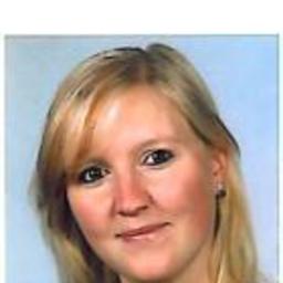 Martina Blender's profile picture