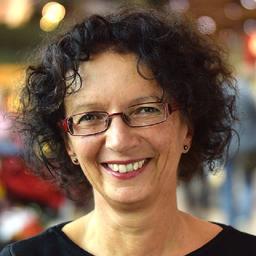 Petra Holzmann