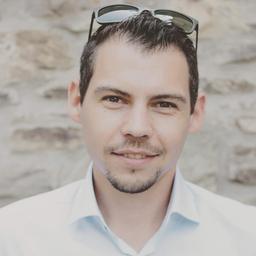 Johannes Gorbatschow's profile picture