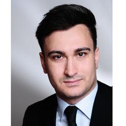 Gökhan Durmus's profile picture