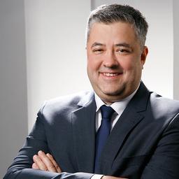 Torsten Roeben - Finanz Informatik GmbH & Co.KG - Münster