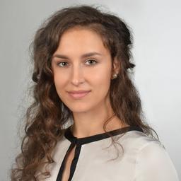 Kristin Erhardt's profile picture