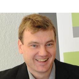 Oliver Marx - ESG Einkaufs- und Servicegesellschaft mbH - Rheda-Wiedenbrück