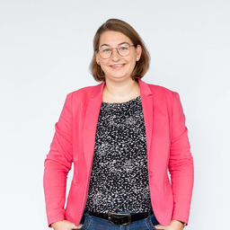 Christine Rehm - Namics (Deutschland) GmbH – A Merkle Company - Frankfurt am Main