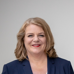 Cornelia Stöckmann