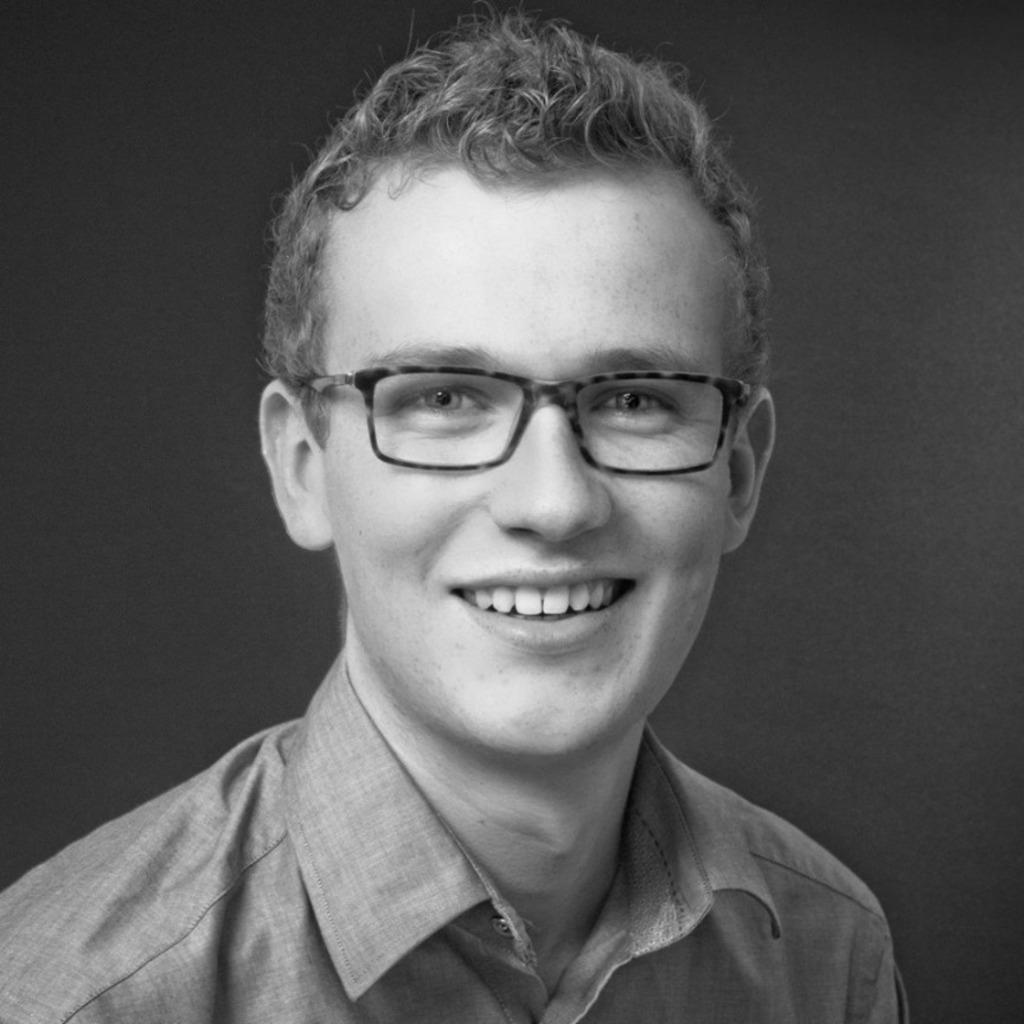 Lukas Eberhard's profile picture