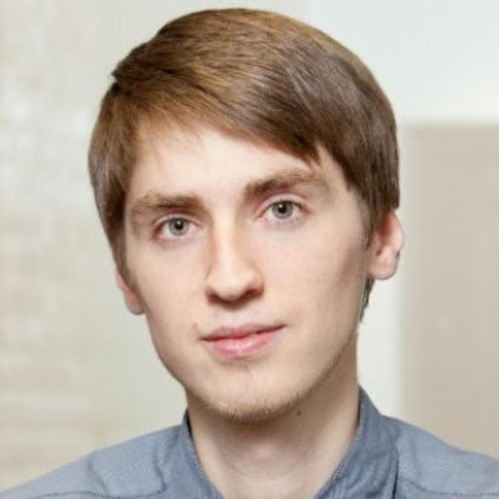 Dmytro Bykon's profile picture