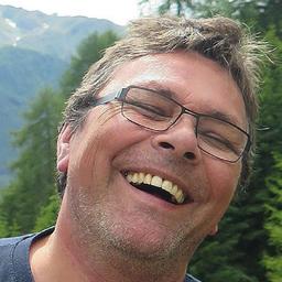 Joachim Schrimm