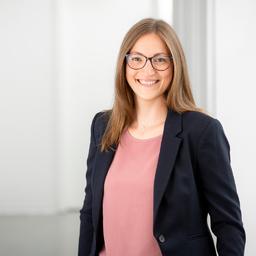 Joelle Hirsch - LGD Datenschutz GmbH - Magdeburg